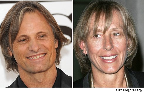 Viggo and Martina