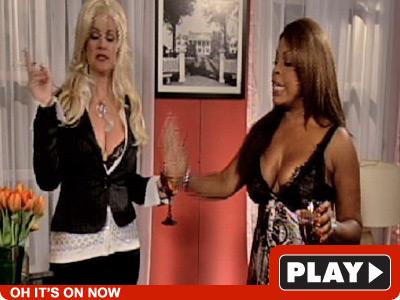 Bonnie & Niecey: Click to watch
