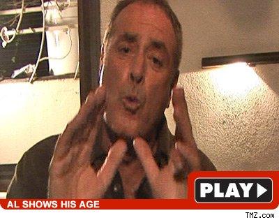 Al Michaels: Click to watch