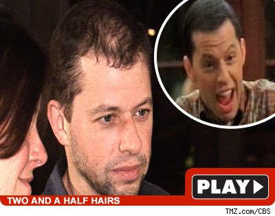 Jon Cryer: Click to watch