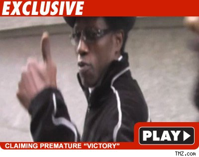 Wesley Snipes: Click to watch