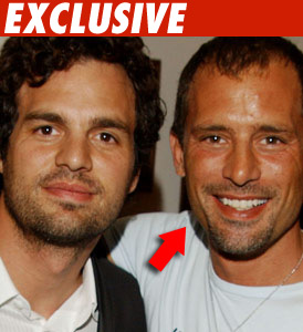 Mark & Scott Ruffalo