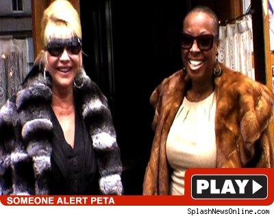Ivana & Star: Click to watch