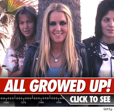 In the '70s, Lita Ford became famous as the lead guitarist of the all-girl ...