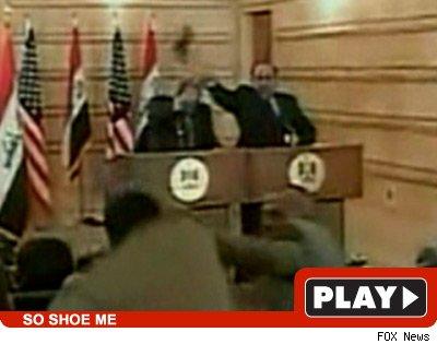 Bush: Click to view!