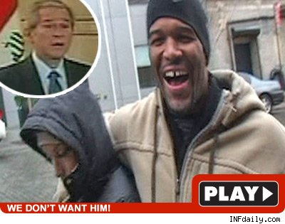 Michael Strahan: Click to watch