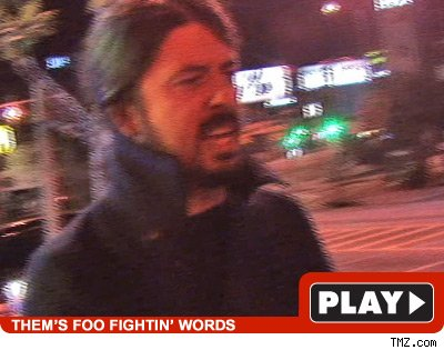 Dave Grohl: Click to watch