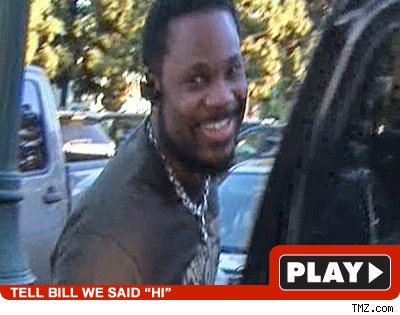 Malcolm-Jamal Warner: Click to watch