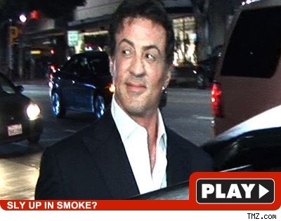 Sylvester Stallone: Click to watch
