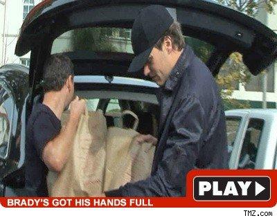 Tom Brady: Click to watch