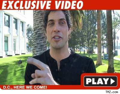 Joe Francis: Click to watch