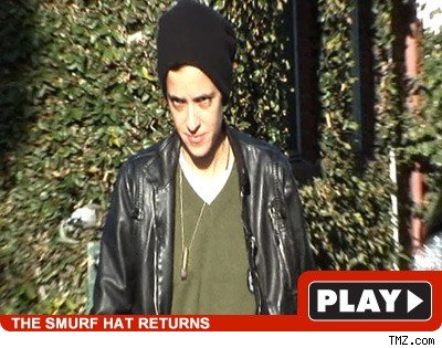 Samantha Ronson: Click to watch