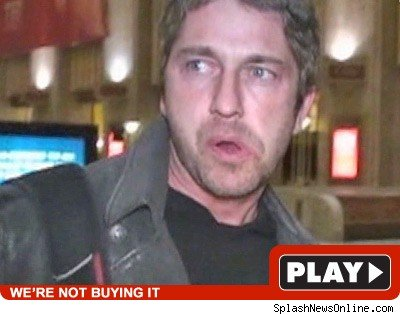 Gerard Butler: Click to watch