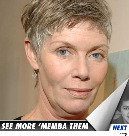 Kelly McGillis