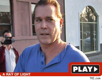 Ray Liotta: Click to watch
