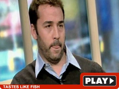 Jeremy Piven: Click to watch