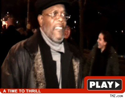Samuel L. Jackson: Click to watch