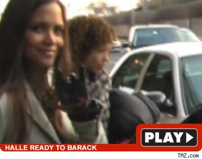 Halle Berry: Click to watch