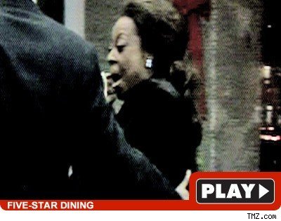 Star Jones: Click to watch