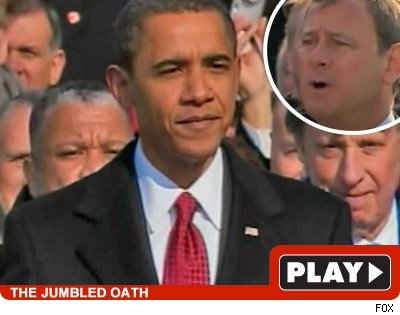 Obama oath: Click to watch