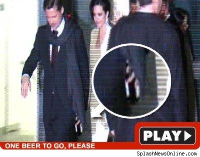 Brad Pitt & Angelina Jolie: Click to watch
