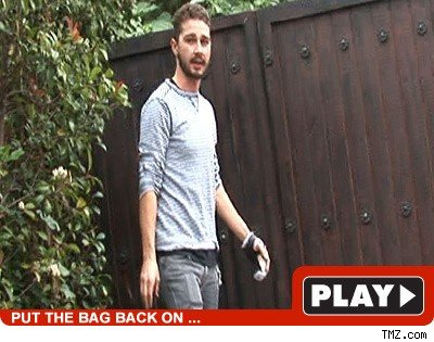 Shia LaBeouf: Click to watch