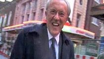Sir David Frost Biting for Obama