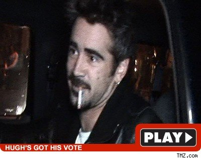 Colin Farrell: Click to watch