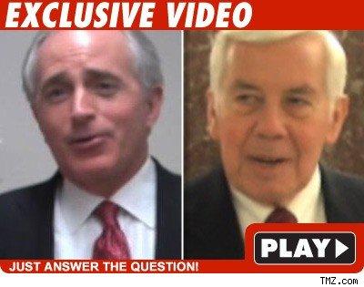 Senators Lugar & Corker: Click to watch