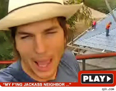 Ashton Kutcher: Click to watch