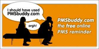 PMS Buddy