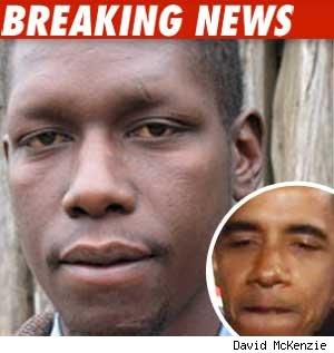 Obama's Brother