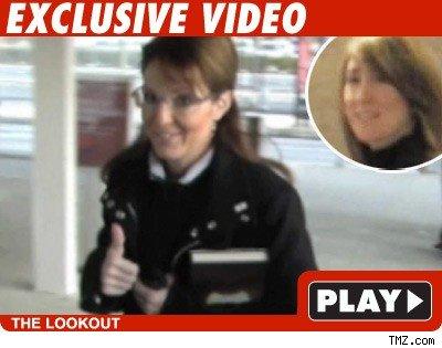 Palin dodged the press except us after last night s alfalfa club