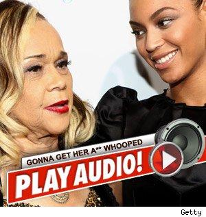 Etta Goes Off: Click to listen