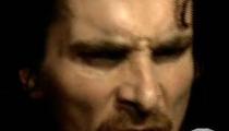 Bale vs. Director -- Best Freak Out