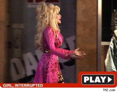 Dolly Parton: CLic