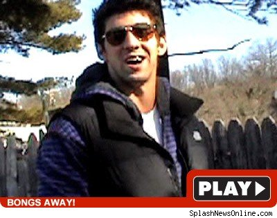 Michael Phelps: Click to watch