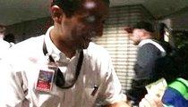 Skycap -- Bruce Willis Tips Like...