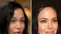Octuplet Mom Adopts Jolie Lips