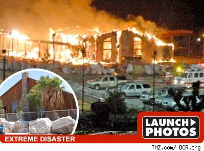 Boulder Creek Ranch Fire: Click to launch!