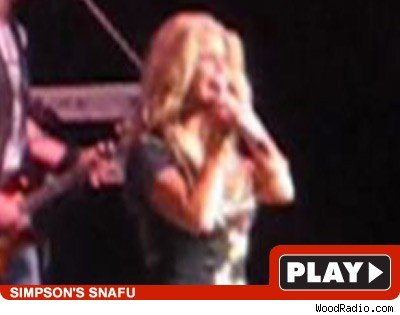 Jessica Simpson: Click to watch!