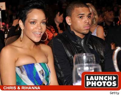 chris brown and rihanna images. Rihanna amp; Chris Brown