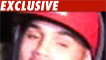 Chris Brown Turns Himself In