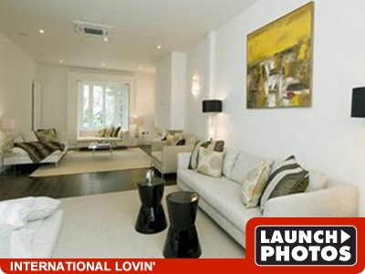 Jake and Reese Leased London House: Click to watch!
