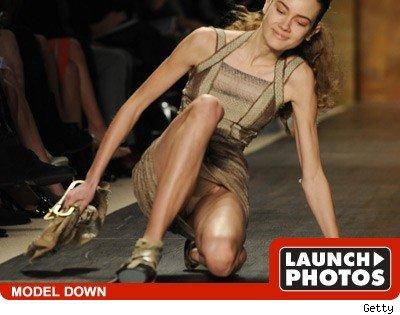 model down