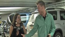 Lance Bass Takes Drunk Girl Home