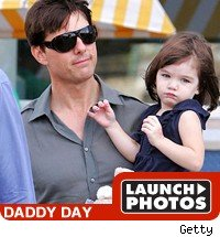 Daddy Day: Launch Photos
