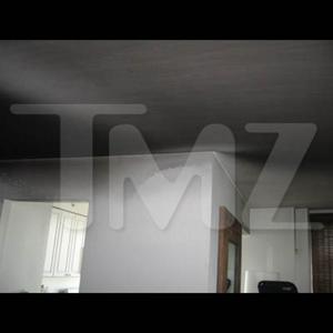 Tracy Morgan's Apartment