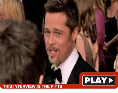 Brad Pitt: Click to watch