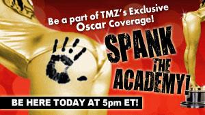 Spank The Academy
